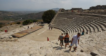 Sicily Culture Tour