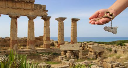 Sicily Private Tours, Tailored Sicily Holidays, Customized Sicily Vacations